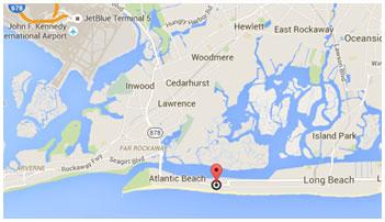 The Beach At Sands Atlantic 1395 Beech Street Ny 11509 516 371 4000